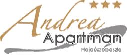 Andrea Apartman***